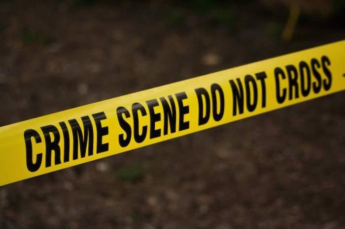 Crime Scene:Common theme for escape rooms