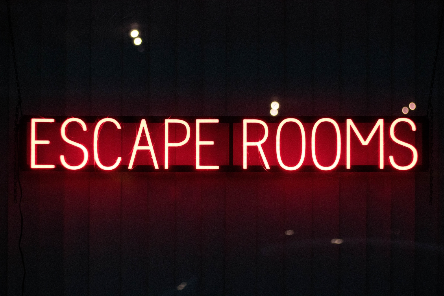 Common Riddles for Escape Rooms