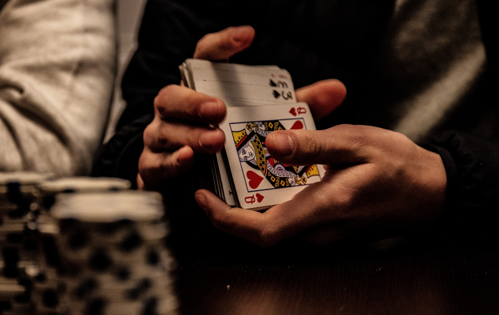 4 Arguments for Poker-Themed Escape Rooms