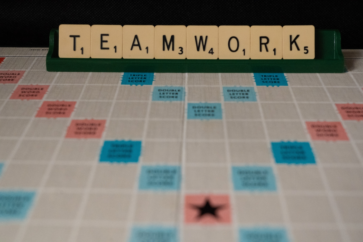 Team Building Truths