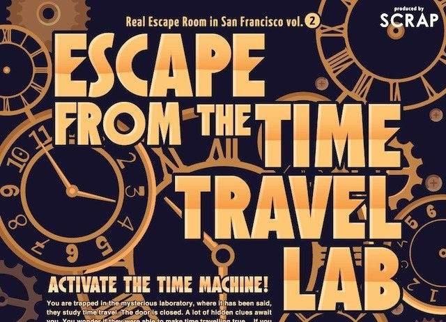 The evolution of escape games 2.