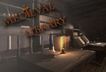 The Medieval Library