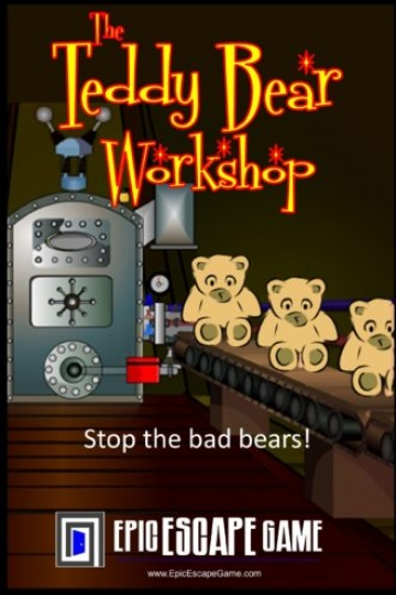 The Teddy Bear Workshop