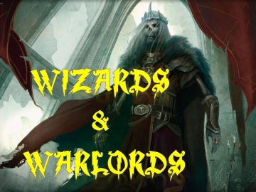Wizards & Warlords