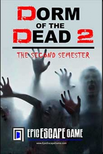 Dorm of the Dead 2