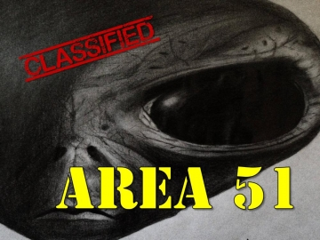 Area 51! Storm the Bunker