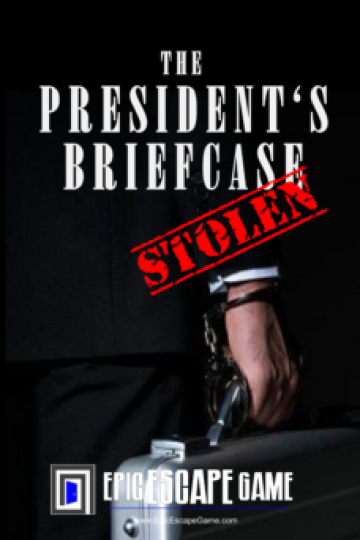 The President's Briefcase