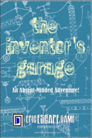 The Inventor's Garage