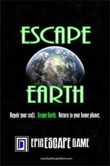 Escape Earth