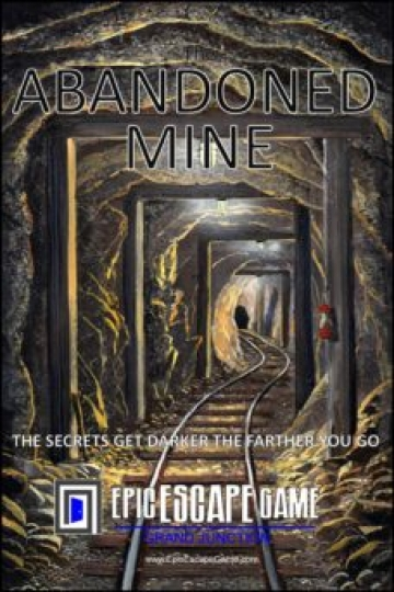 The Abandoned Mine