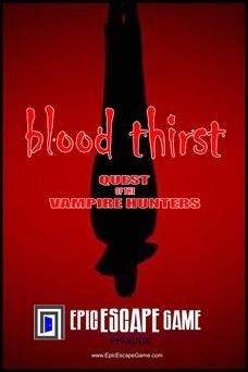 Blood Thirst