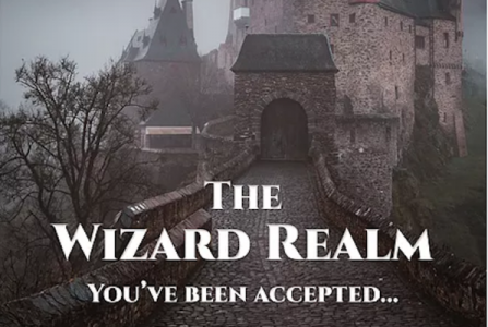The Wizard Realm