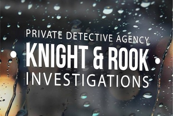 Private Detective Agency: Knight & Rook Investigations