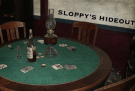 Sloppy's Hideout