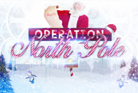 Operation North Pole