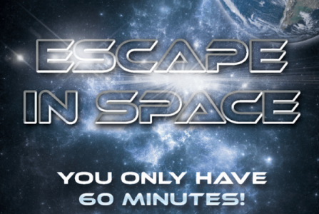 Escape In Space