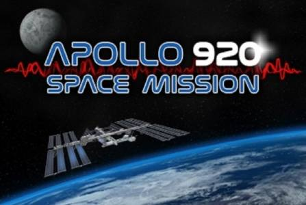 Apollo 920: Space Mission