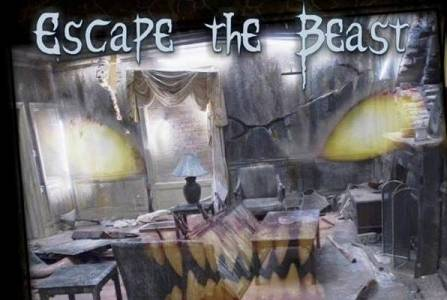 Escape the Beast