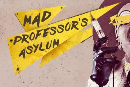 Mad Professor's Asylum