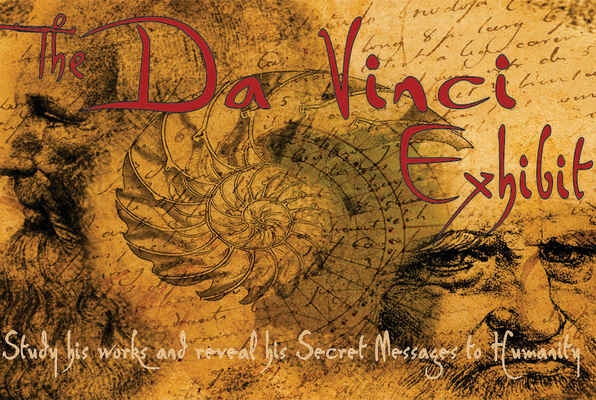 The Davinci Exhibit