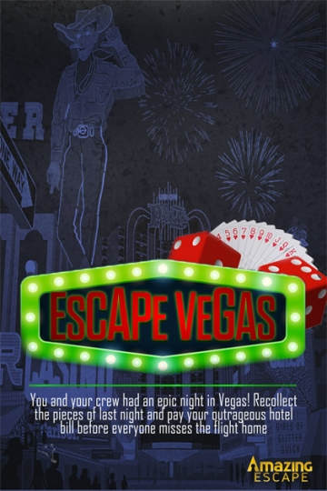 Escape Vegas