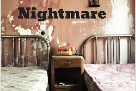 Motel Nightmare