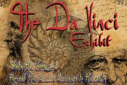 The Da Vinci Exhibit
