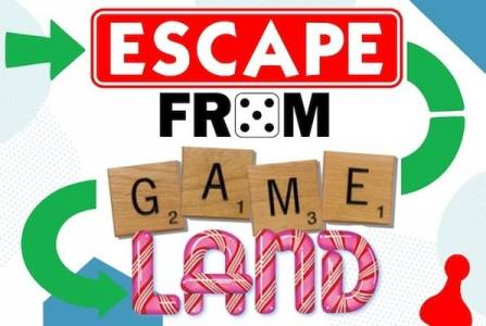 Escape From Game Land