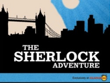 The Sherlock Adventure