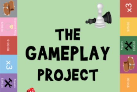 Gameplay Project