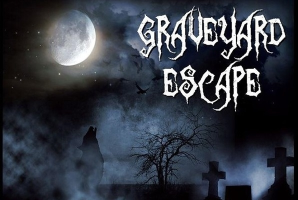 Graveyard Escape