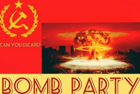 The Russian Bomb Party