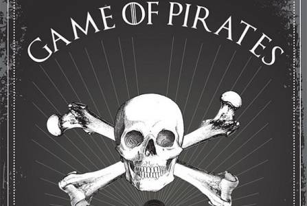 Game of Pirates
