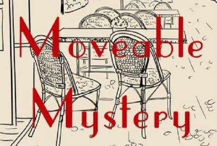 1920's Paris: A Moveable Mystery