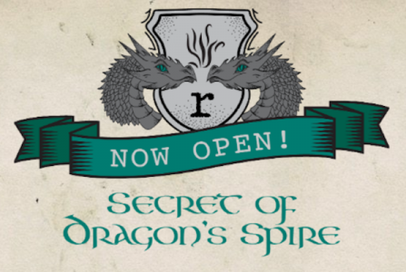Secret of Dragon's Spire