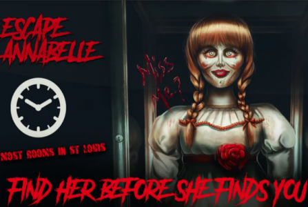 Escape Annabelle