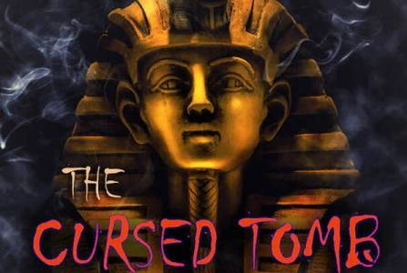 The Cursed Tomb