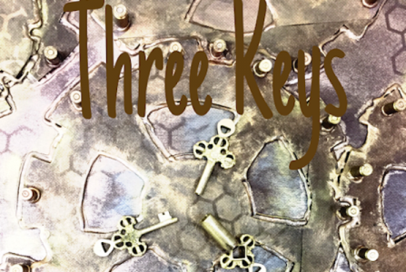 3 Keys - A Steampunk Adventure