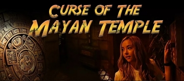 Curse of the Mayan Temple