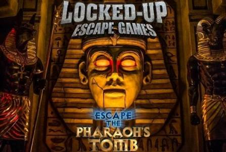 Escape The Pharaoh's Tomb