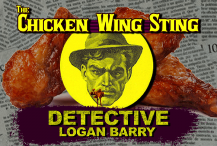 The Chicken Wing Sting