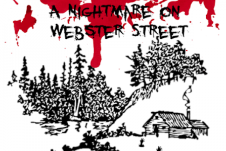 A Nightmare on Webster Street