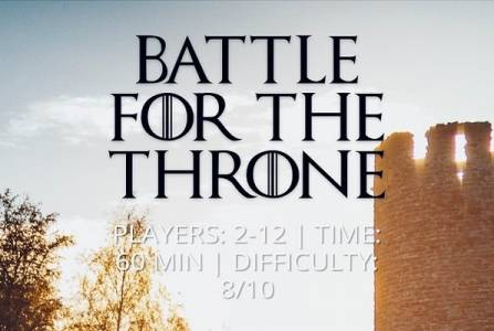 Battle for the Throne