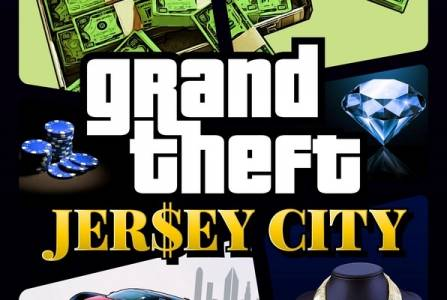 Grand Theft Jersey City