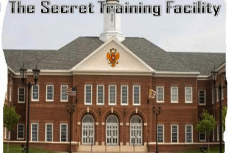The Secret Training Facility