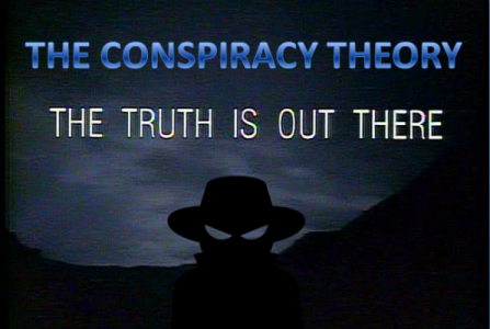 The Conspiracy Theory