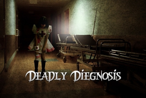Deadly DIEgnosis
