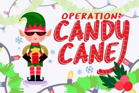Operation: Candy Cane