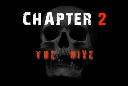 Chapter 2: The Hive