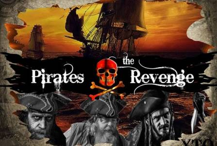Pirates The Revenge